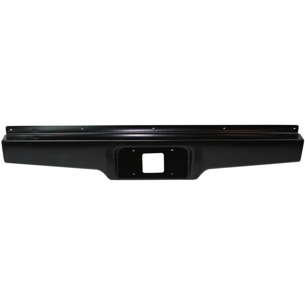 Roll Pan for CHEVROLET S10 PICKUP 82-93 REAR Steel w//License Plate Part w//Light Kit and Hardware