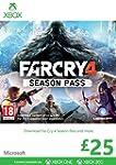 Xbox Live �25 Gift Card: Far Cry 4 Se...