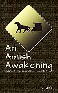 An Amish Awakening: A Tenderhearted Sojourn To Heaven And Back by Rick Leland ebook deal