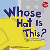 Whose Hat Is This?, Sharon Katz Cooper, 1404816003