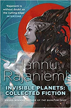Book Invisible Planets: Collected Fiction
