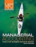 Managerial Accounting 9781118096895