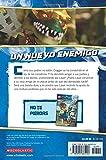 LEGO las leyendas de Chima: La venganza de Cragger: (Spanish language edition of LEGO Legends of Chima: Cragger's Revenge) (Spanish Edition)
