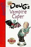 Doug's Vampire Caper, Nancy Krulik, 0786841575