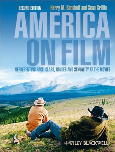 Download America on Film (text only) 2nd(Second) edition by H. M. Benshoff,S. Griffin pdf epub