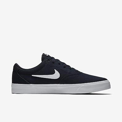 Nike Herren Freizeit Skateborad Schuhe Sneaker SB Charge SLR