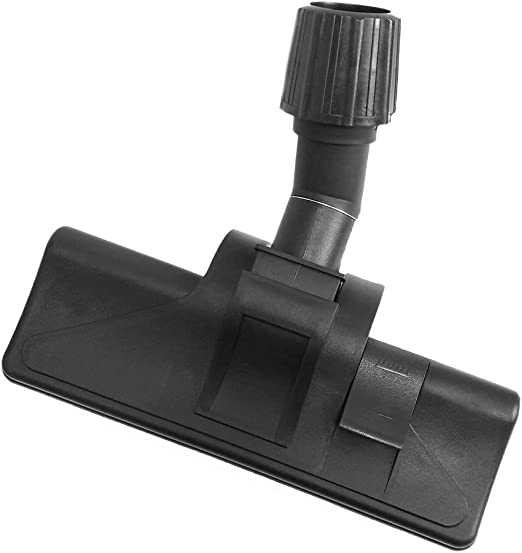 UNIVERSAL Aspiradora Boquilla de Suelo Cepillo conmutable Conector 30 32 35 mm: Amazon.es: Hogar