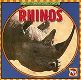Rhinos, Kathleen Pohl, 0836882296