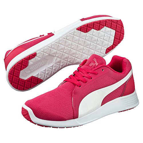 Evo St Scarpe rose Red – Unisex white Running Adulto Puma Multicolore Da wgT5OOq