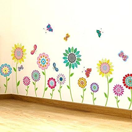 amazon com mznm classroom kindergarten wall decoration baseboard