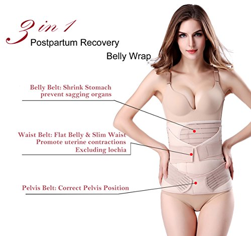 Buy post pregnancy belly bands