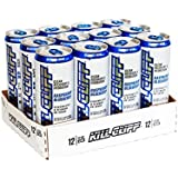 Kill Cliff Recovery Drink, Raspberry Blueberry, 12 Oz Cans, 12 Count