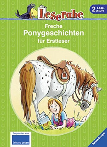 freche-ponygeschichten-fr-erstleser-leserabe-sonderausgaben