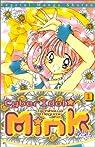Cyber Idol Mink, tome 1 par Megumi