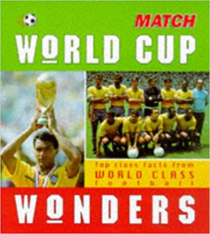 World Cup Wonders (