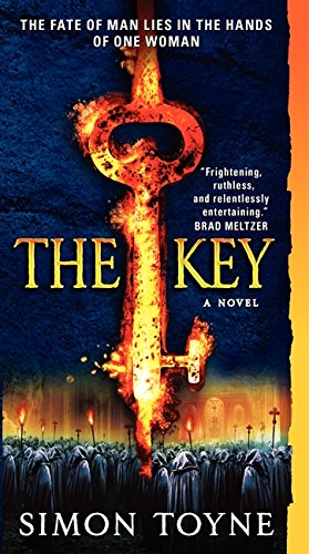 The Key: A Novel (The Sanctus Trilogy)
