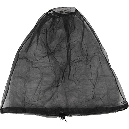 Sea To Summit Ultra Mesh Fine Head Net. Keeps The Smallest Insects At Bay Inc No-See-Ums, Black Flies & Midgees!