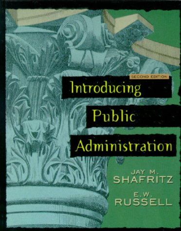 Introducing Public Administration (2nd Edition)