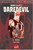 Daredevil, Tome 3 : Jaune