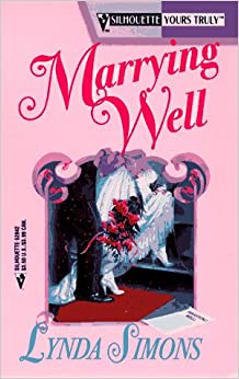 Book Marrying Well (Yours Truly)