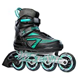 5th Element Stella with Bag Womens Inline Skates - 7.0