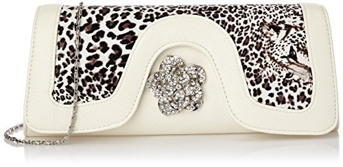 Giorry Yippydada Frozen Rose Clutch Diaper Bag, Leopard by Giorry by Giorry