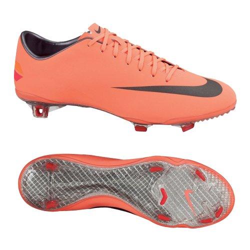 Nike Mercurial Vapor III FG 509136 39 Orange