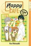 Happy Cafe, Vol. 1