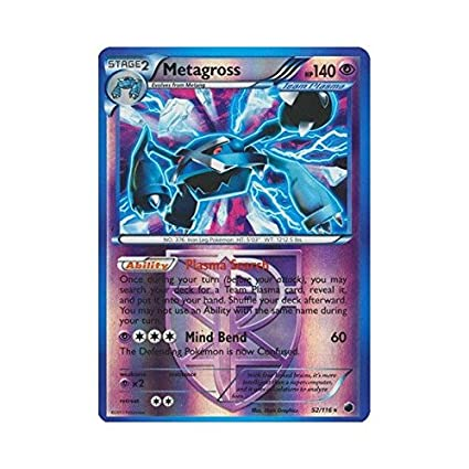 Select your card STORM Holo/Reverse Holo Cards Pokemon PLASMA BLAST FREEZE