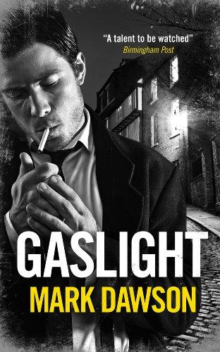 book cover of Gaslight