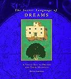 Secret Language of Dreams, David Fontana, 0811807282