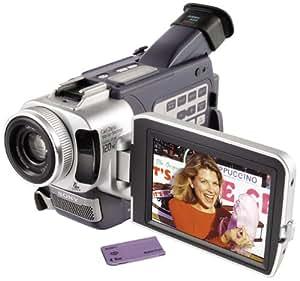 Sony DCRTRV17 MiniDV Camcorder (Discontinued by Manufacturer)