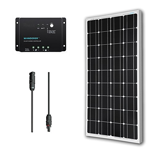 Renogy-100-Watts-12-Volts-Monocrystalline-Solar-Bundle-Kit