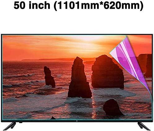 AP.DISHU - Protector de Pantalla para televisores de 50 Pulgadas ...