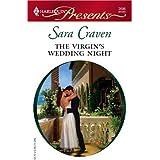 The Virgin's Wedding Night: A Marriage of Convenience Romance (Innocent Mistress, Virgin Bride Book 7)