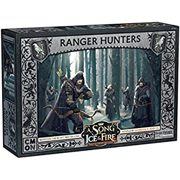 Amazon Com A Song Of Ice Amp Fire Free Folk Starter Set
