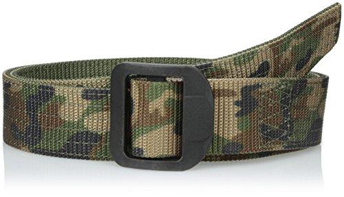 (Propper Men's 180 Belt, Woodland/Olive,)