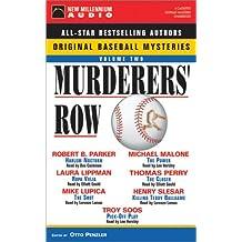 Murderers' Row: Volume 2