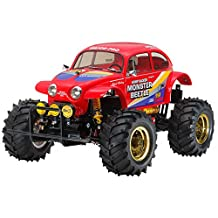 1/10 RC Car Series No.618 Monster Beetle (2015) 58618