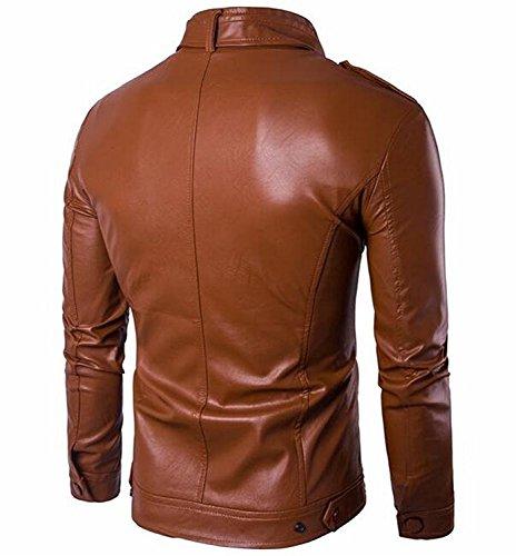 1960S Leather Jacket - 6
