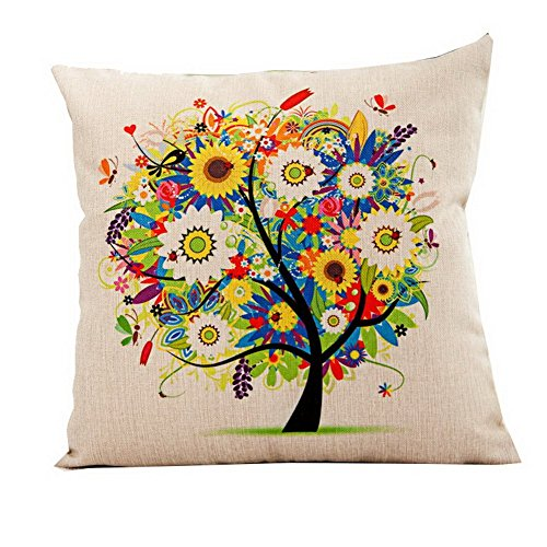 Colorful And Bright Throw Pillows Amazon Extraordinary Bright Colored Decorative Pillows