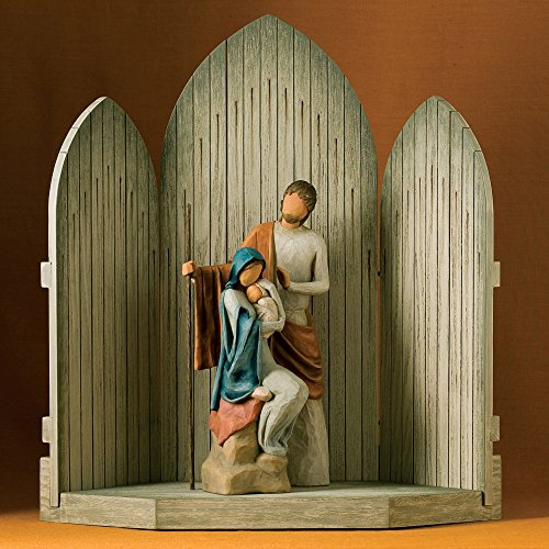 Review The Christmas Story Figurines