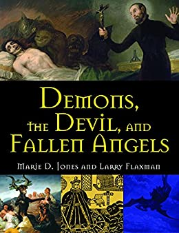 Demons the devil and fallen angels kindle edition by marie d demons the devil and fallen angels by jones marie d fandeluxe Images