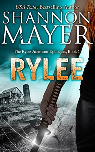 The Rylee Adamson Epilogues