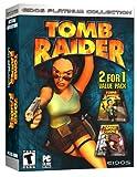 Tomb Raider Bundle: Tomb Raider 4 and 5 - PC