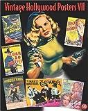 Vintage Hollywood Posters VII