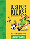 Just for Kicks: The Year in Cartoons