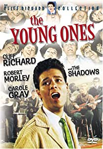 Young Ones (Widescreen)