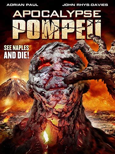 (Apocalypse Pompeii)