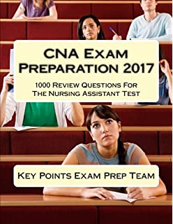 The workbook student activity guide for nursing assistant acute cna exam preparation 2017 1000 review questions for the nursing assistant test fandeluxe Choice Image